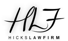 Hicks Law Firm